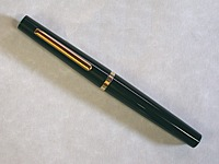 JEB's PENs Ngadi fountain pen.